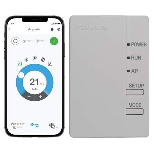 Daikin Wifi module