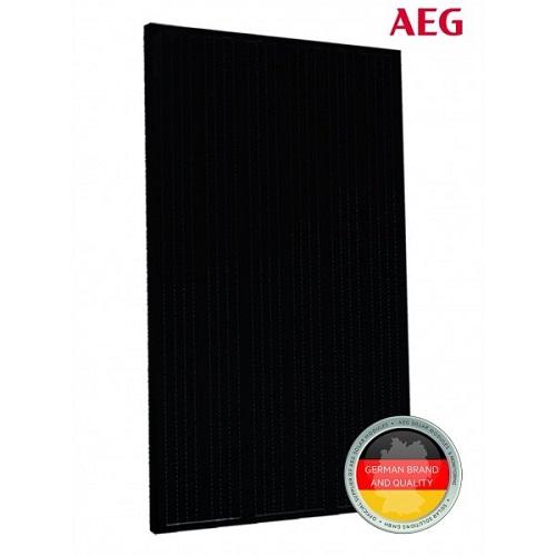 AEG 310 Wp mono black